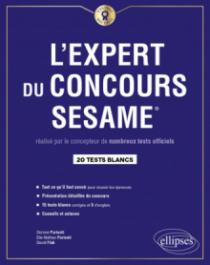 L'Expert du Concours SESAME - Édition 2020
