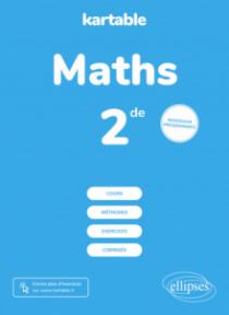 Maths - Seconde - Nouveaux programmes