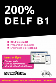 200% DELF B1