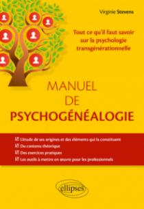 Manuel de psychogénéalogie