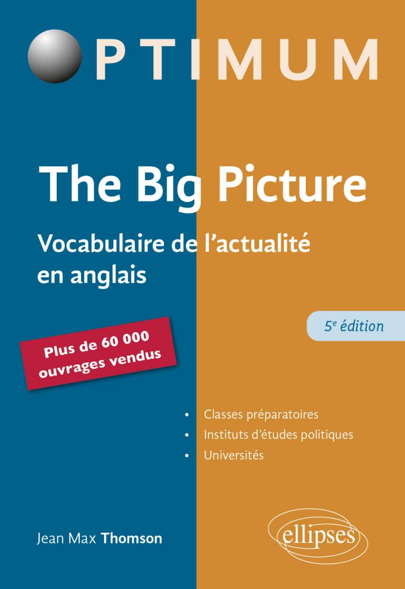 The Big Picture - 5e édition