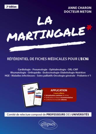 La Martingale - Volume 1 - 2e édition