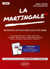 La Martingale - Volume 2 - 2e édition