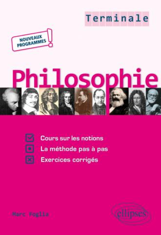 Philosophie Terminale