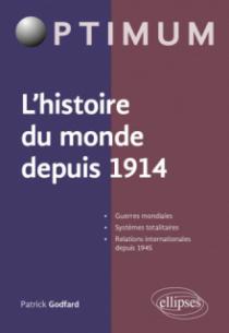 L'histoire du monde depuis 1914