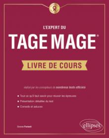 L'Expert du Tage Mage® - Le livre de cours