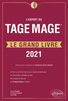 L'Expert du Tage Mage® - Le Grand Livre - Édition 2021