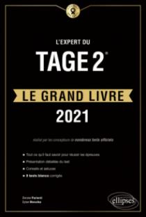 L'Expert du Tage 2® - Le Grand Livre - Édition 2021