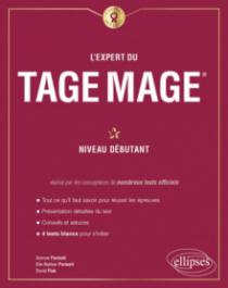 L'Expert du Tage Mage® - Niveau débutant