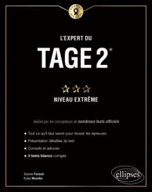 L'Expert du Tage 2® - Niveau extrême