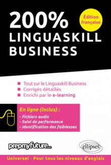 200% Linguaskill Business