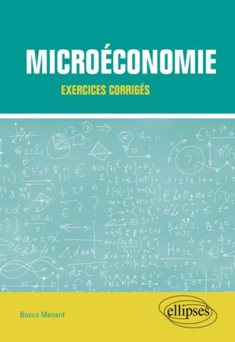 Exercices de microéconomie