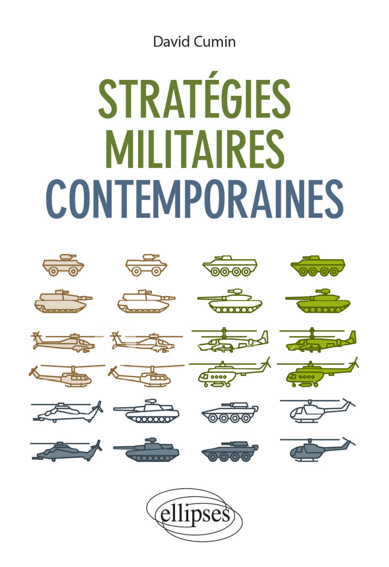 Stratégies militaires contemporaines