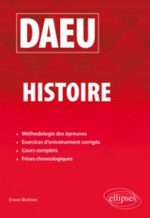 DAEU Histoire