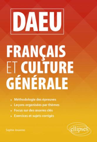 DAEU Français et Culture générale
