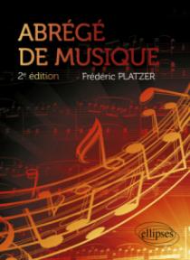 Abrégé de musique - 2e édition