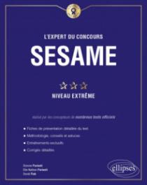 L'Expert du concours SESAME - Niveau extrême