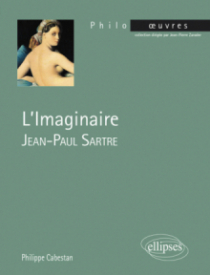 Jean-Paul Sartre, L'imaginaire