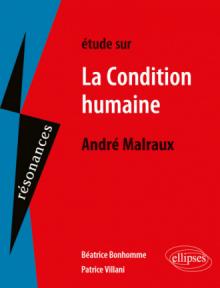 André Malraux, La condition humaine