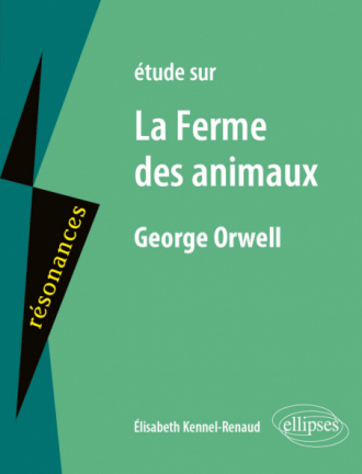 George Orwell, La Ferme des animaux
