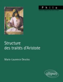 Structure des traités d'Aristote