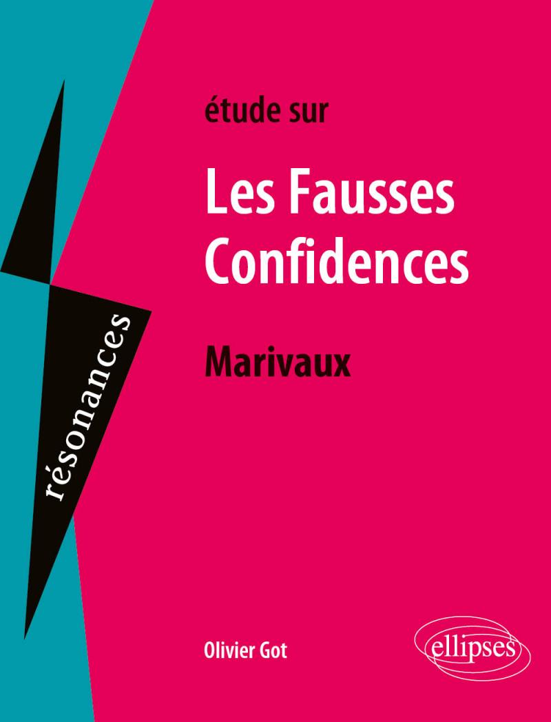 Marivaux, Les Fausses Confidences