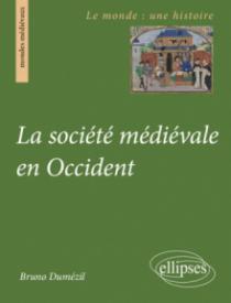 La société médiévale en Occident