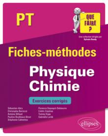 Physique-Chimie PT
