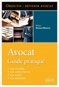 Avocat. Guide pratique