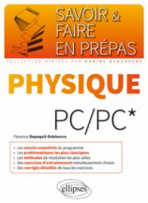 Physique PC/PC*