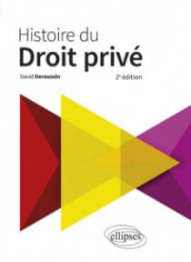 Histoire du droit privé - 2e édition