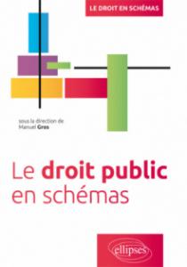 Le droit public en schémas