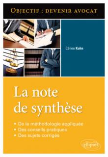 La note de synthèse