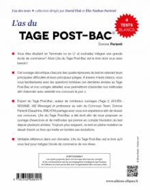 L'As du Tage Post-Bac