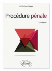 Procédure pénale - 3e édition