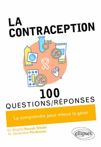 La contraception en 100 Questions/Réponses