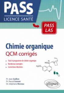 Chimie organique - QCM corrigés