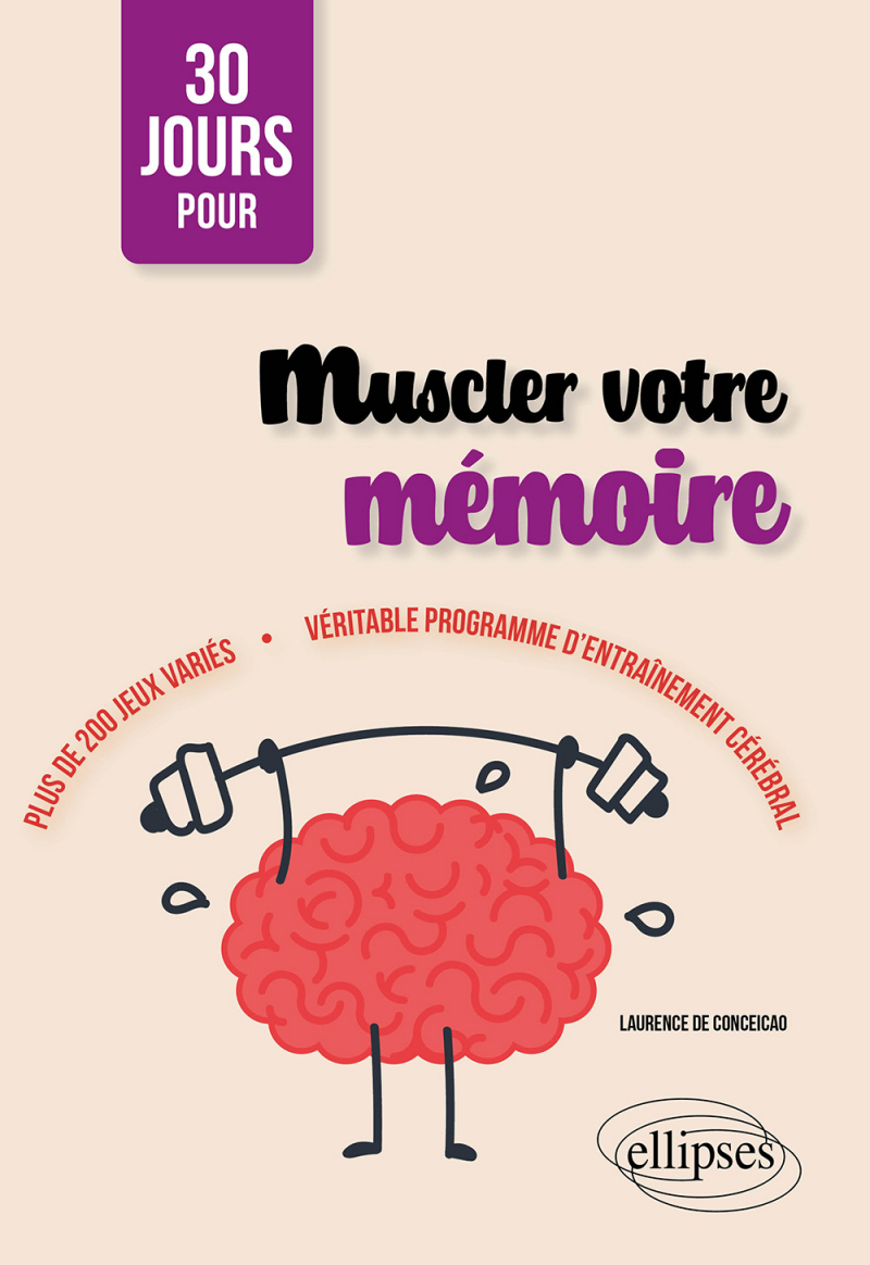 30 jours pour muscler votre mémoire
