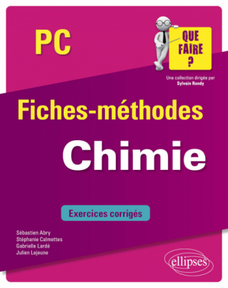 Chimie PC