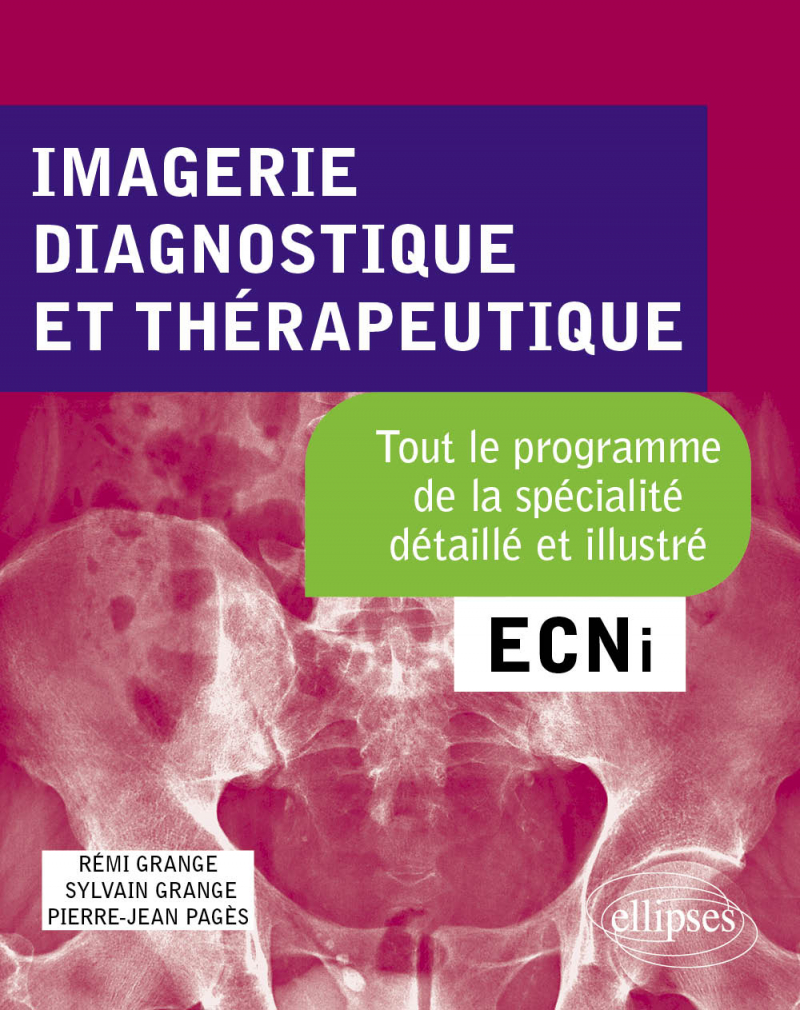 Imagerie diagnostique et thérapeutique