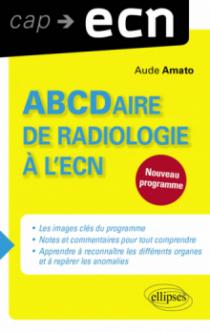 ABCDaire de radiologie à l`ECN