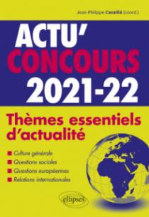 Thèmes essentiels d'actualité - 2021-2022