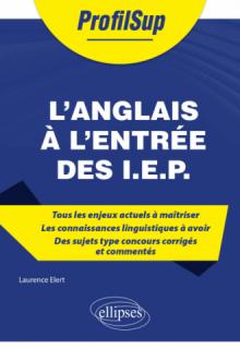 L'anglais à l'entrée des I.E.P.