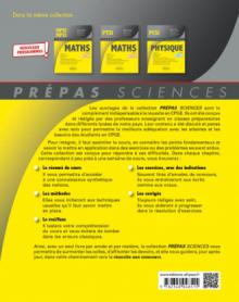Mathématiques PCSI - Nouveaux programmes - 5e édition