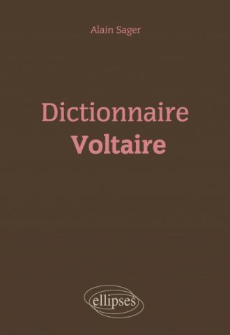 Dictionnaire Voltaire