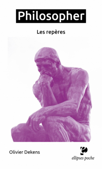 Philosopher. Les repères.