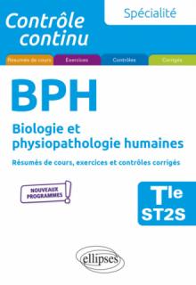 Spécialité BPH - Biologie et physiopathologie humaines - Terminale ST2S