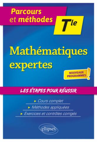 Mathématiques expertes - Terminale