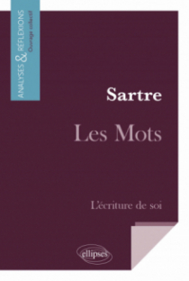 Sartre, Les Mots