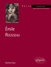 Rousseau, Émile
